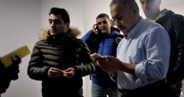 Ziarist turc, ridicat de poliţişti. Riscă să fie extrădat în Turcia, la ordinul lui Erdogan