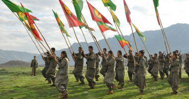Turcia şi Iranul vor lansa o operaţiune comună împotriva PKK