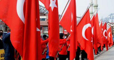Turcia se îndepărtează tot mai mult de o eventuală aderare la UE