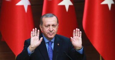 Turcia: Erdogan anunță ridicarea restricțiilor la pașapoarte pentru susținătorii lui Gulen
