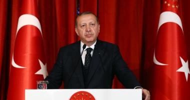 Turcia își extinde operațiunea  Scutul Eufratului în nordul Siriei