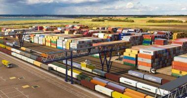 Turcia va lansa proiectul primului terminal intermodal pentru mărfuri
