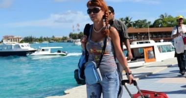Turismul e pe val