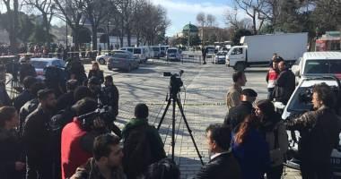 Turiștii români solicită să se întoarcă din Istanbul după explozia de marți