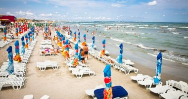 Turiștii străini cheltuiesc în medie 2.383,5 lei de persoană, în România