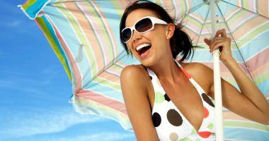 Turiştii, puţin interesaţi de ochelarii de soare