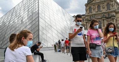 Turiștii americani pot reveni în Europa