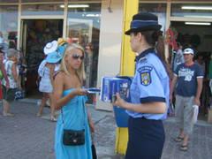 Poliţiştii ies, astăzi, în stradă. Vezi unde