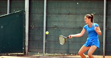 Turneele verii, la Tenis Club Idu din Mamaia