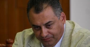 Mazăre îi recomandă lui Tusac să se retragă din cursa pentru Primăria Mangalia