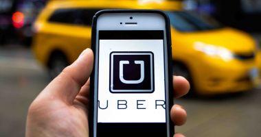 Lovitură dură pentru şoferii de Uber şi Taxify