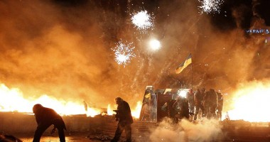 Criza din UCRAINA! Ianukovici a anunţat, oficial, alegeri anticipate