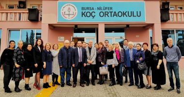 Delegație a UDTR, schimb de experiență  cu profesori din Turcia