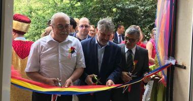UDTR a inaugurat Centrul de Educație și Cultură Turcă, la Constanța