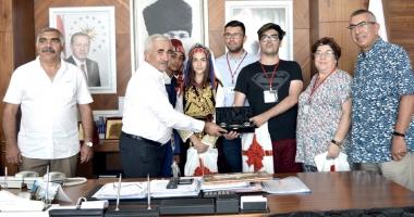 UDTR a dus peste hotare folclorul turcilor dobrogeni