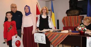 """""""Sub bolta geniilor"""", eveniment organizat de Uniunea Democrată Turcă din România"""