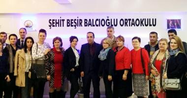 UDTR, proiect educaţional în Turcia. Care este scopul acţiunii