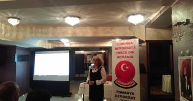 UDTR a încheiat manifestările dedicate întemeietorului Turciei moderne