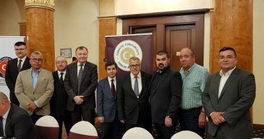 Delegație a UDTTMR, prezentă la Cina de Iftar oferită de TIKA
