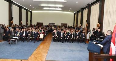Peste 3.500 de membri ai UDTTMR au sărbătorit Ziua Etniei Tătare