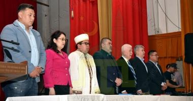 Gelil Eserghep, reales preşedinte al UDTTMR. Contestatarii ameninţă cu instanţa