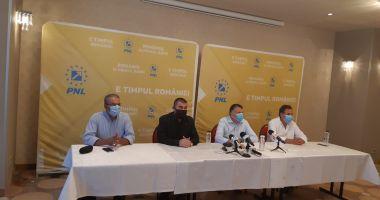 UDTTMR, protocol de colaborare cu PNL Constanța la alegerile locale