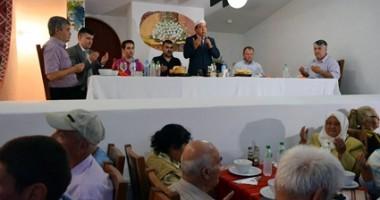 UDTTMR a organizat cina de iftar specifică postului din Luna Ramazan