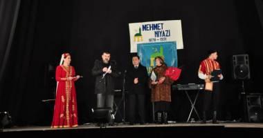 "Premiul ""Mehmet Niyazi"" a ajuns la profesoara Neriman Ibraim"