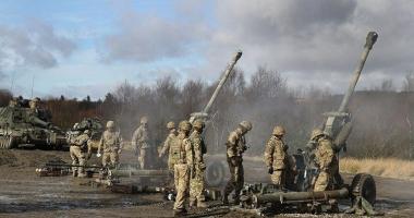 UE finanţează distrugerea unor muniţii  în Bosnia şi Herţegovina