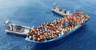 UE doreşte să intensifice cooperarea cu Africa de Nord în problema migraţiei clandestine