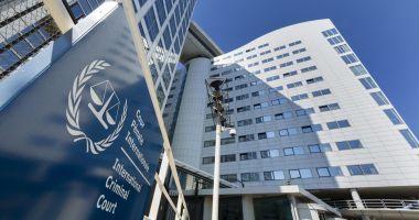 UE sprijină Curtea Penală Internaţională în faţa SUA