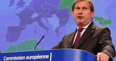 """""""UE este interesată ca la Chişinău să existe un guvern stabil"""""""