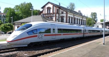 UE investeşte în 152 de proiecte de transport