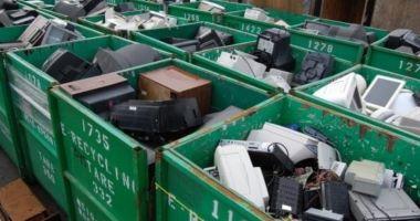 UE va deveni lider mondial în gestionarea și reciclarea deșeurilor