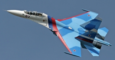 Ulei de palmier şi cafea, la schimb  cu avioane de vânătoare ruseşti Suhoi