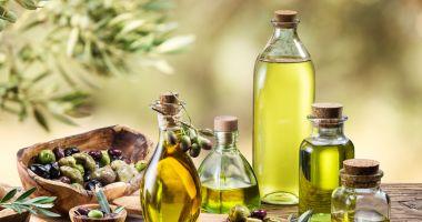 Uleiul de măsline, benefic pentru sănătate și frumusețe