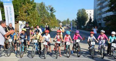 Sâmbătă, ultima etapă  a Cupei Mării Negre la ciclism