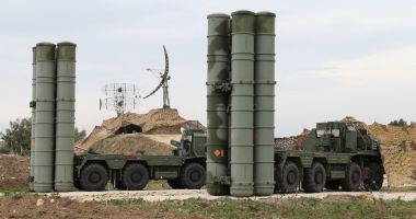 Ultimatum pentru Turcia! Trebuie să renunţe la achiziţia de sisteme ruseşti de apărare