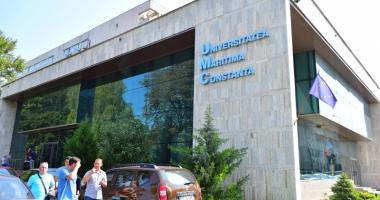 Târg de cariere la Universitatea Maritimă din Constanța
