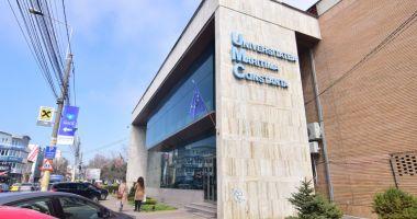 UMC găzduiește o nouă conferință regională de cyber security în domeniul maritim