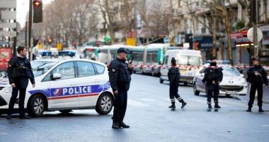 Un bărbat care a ameninţat cu uciderea lui Macron, încarcerat