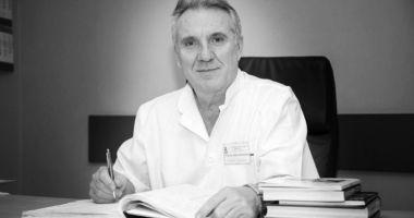 DOLIU în MEDICINA ROMÂNEASCĂ! Prof.univ.dr. Octavian Dumitru Unc A DECEDAT