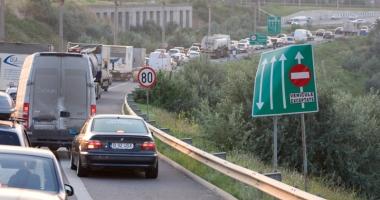 Unde putem achita, mai nou, tariful  de trecere a podurilor peste Dunăre