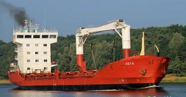 Unei nave rusești i se refuză aprovizionarea cu carburanți în Coreea de Sud