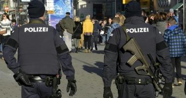 Un fost student sirian, bănuit că intenţiona  să comită un atentat în Germania