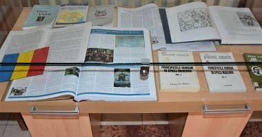 Unirea Principatelor Române, în cărţi. Expoziţie specială la Biblioteca Judeţeană Constanţa