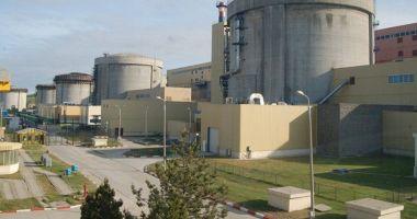 Unitatea 2 de la Cernavodă intră în programul de oprire planificată
