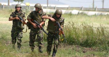 Unităţi militare în buricul târgului. Ce spuneţi despre relocarea lor?