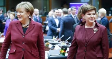 Uniunea Europeană post-Brexit. Ce sfori se trag la Varşovia