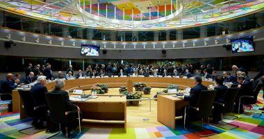 Uniunea Europeană îndeamnă SUA şi Rusia  să continue dialogul şi să menţină Tratatul INF